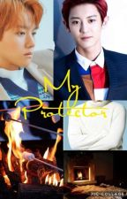 My Protector (Chanbaek) Being Edited  by cclay2020