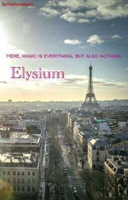 Đọc truyện Elysium