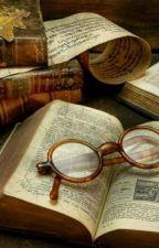 Textes en Pagaille by Thosdir