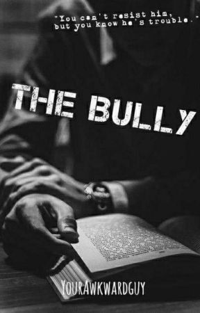 The Bully #PHtimes2019 by YourAwkwardGuy