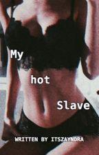 My hot Slave  by ItsZayndra