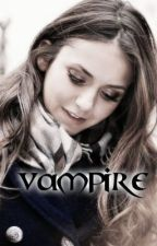 Vampire by Sabinka95