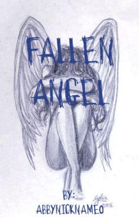 Fallen Angel (ON HITAUS) by abbynicknameo
