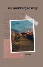 de makkelijke weg | sherine. by xoujdiia