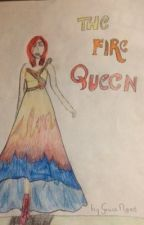 The Fire Queen by grace_250701