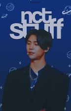 • NCT Stuff • by Jungkxxkietixns