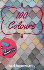 100 Colours by makingmywaves