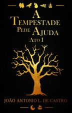 A Tempestade Pede Ajuda by JoaoALdeCastro