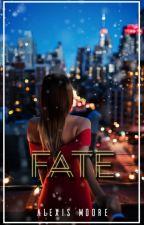 Fate #OpheliaWritingContest by xMystica