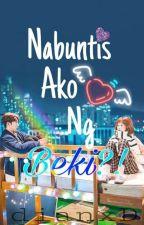 Nabuntis ako ng Beki?! by dianxD
