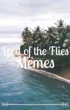 Lord of the Flies Memes by TheIslandIsLit