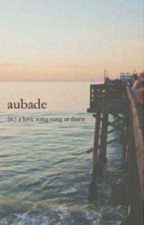 Aubade | K-Pop x Male Reader Oneshots by __trashy__potato__