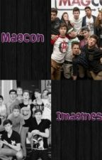 imagine this (magcon boy imagines) by _____dreamer_____
