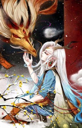 Trọng sinh chi đầu bạc ma nữ [ Lục Tiểu Phụng ]-Hiên Viên Tử Mạch by ngatran0903