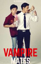 VAMPIRE MATES by Blossomtear_