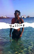 Falling | Olajide Olatunji/KSI by ElectricZshadow