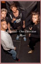 One Direction. by cupcakeharoldstyles