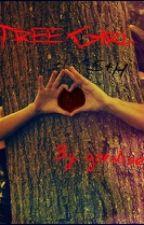 Tree Girl by gordise