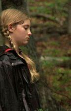 Gli Hunger Games visti da Prim (Versione 1) by PrimroseTrisPotter