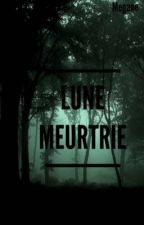 Lune Meurtrie| textes nocturnes  by Megane_lst