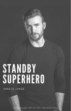 Standby Superhero by lastknownwriter