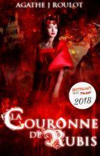 La Couronne de Rubis by AgatheRoulot
