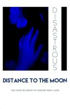 Distance to the moon - Rosalie Hale by iwillwalk500miles