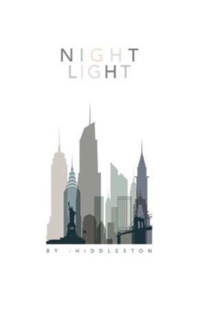 night light , tony stark/marvel by -hiddleston
