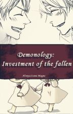 Demonology: Investment Of The Fallen by LunaMagne