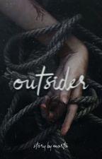 OUTSIDER | IVAR THE BONELESS by ragnarsivar