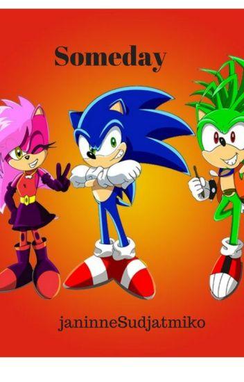 Someday (Sonic Underground)