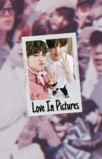 Love In Pictures ~ Yoonmin by MochiCuddles