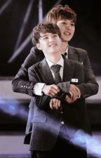 Your My Inspiration (ChanSoo) (boyXboy) by MsSimplyImperfect