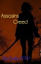 Assasins Creed by ThomasHardsoal