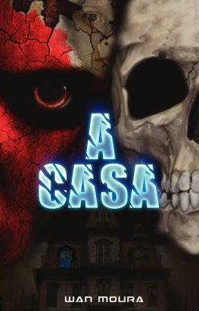 A CASA by WanMoura