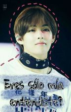 Vkook-Eres Solo Mío Entendiste? by AABYSA