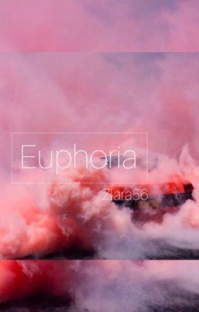 Euphoria | Jimin by zlara56