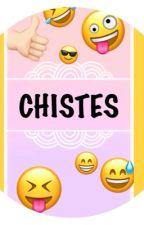 CHISTES by MinYoonTati