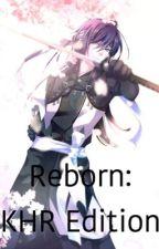 Reborn: Katekyo Hitman Reborn Edition by Moonlit_Dragon