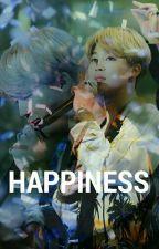happiness » p.jm by yoongitaehoe