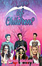 Love of Children #MV4 by luggarollove