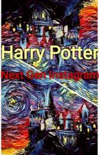 Harry Potter ~~>Next Generation Instagram<~~ by ruby123_1