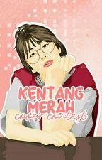 Cover contest [SELESAI] by kentangmerah