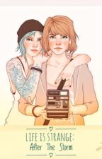 Life Is Strange: After The Storm by Jimberino