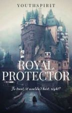 Royal Protector by -youthspirit