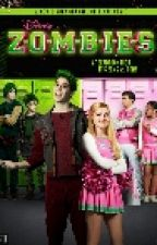 Zombies Roleplay Script by Fanfictiongirl2