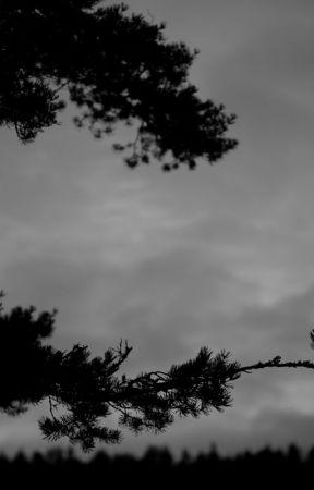 Gudsträdet by linneahaden