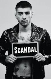 Scandal (Ziall Fan Fic)✅ by KingCommenter