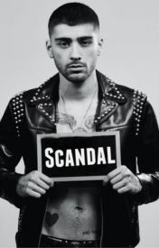 Scandal (Ziall Fan Fic)✅ by KingCommenter