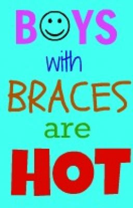 BOYS with BRACES are HOT (: by bertangtablado